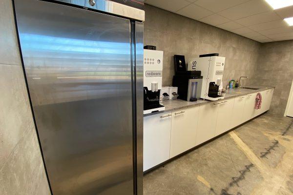 Revitalisering Neuteboom Coffeeroasters 16