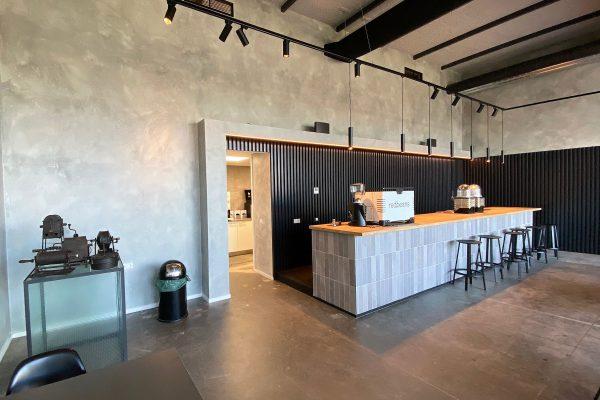 Revitalisering Neuteboom Coffeeroasters 19