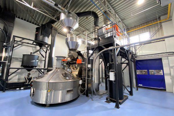 Revitalisering Neuteboom Coffeeroasters 8