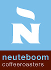 Revitalisering Neuteboom Coffeeroasters